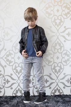 SUDO Childrenswear - Boys Fashion