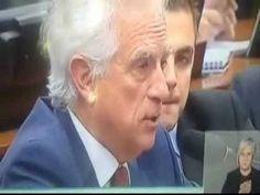 Deputado Federal Max Filho apresenta Relatório na Câmara Federal. Fora C...