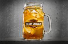 Bar & Shield Logo Drinking Jar - http://giftguide.harley-davidson.com/fathers-day/20140611-dads-FB?p=24