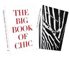 The Big Book of Chic by Miles Redd.