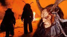 Santa's horned helper: The Fearsome Legend of Krampus, Christmas Punisher