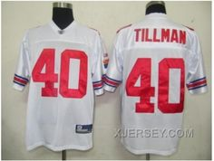 http://www.xjersey.com/hot-nfl-arizona-cardinals-40-tillman-white.html HOT NFL ARIZONA CARDINALS #40 TILLMAN WHITE Only 32.17€ , Free Shipping!