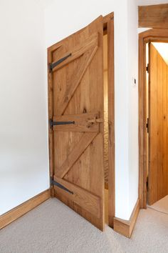 barn conversion interinal doors - Google Search