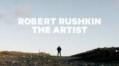 Il video che vedete in alto parla del grande artista Robert Rushkin, colui di cui, prima che ne facesse un biopic lo studio creativo londinese Builders Club, nessuno aveva mai sentito parlare. &#82…