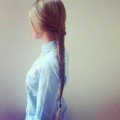 omg i want her hair