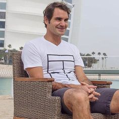 """Mi piace"": 916, commenti: 7 - Roger Federer (@rogerfederer_au) su Instagram: ""Welcome to Dubai 7 time champion """