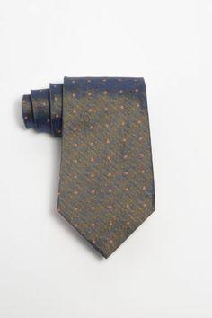 Cerruti 1881 100 Silk Tie Blue Prismatic Made in France Tie And Pocket Square, Pocket Squares, Silk Ties, The 100, Men's Fashion, France, Blue, Ebay, Clothes