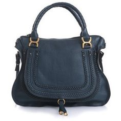 Chloe Bag- Petrol by ramona Custom Purses 0c1f14d91785d