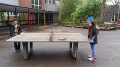 Mihaela Testfamily: Tischtennisschläger Donic-Schildkröt ALLTEC Hobby Set - Testbericht #alltec #Pingpong #allweather #kinder #Familie #outdoor #schildkroet #since1895 #alltechobby #Tischtennis #tabletennis #spielen #Sport #Freizeit #donic