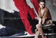 Donna Karan Spring/Summer 2015 Campaign (Donna Karan)