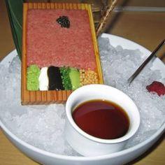 Toro Tartare with Osetra Caviar - Yelp