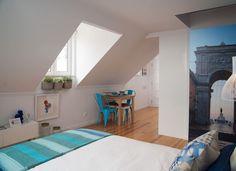 Casa do Beco - Amazing river view! - Apartamentos para Alugar em Lisboa: casa do beco
