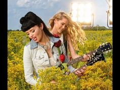 Jane Dear Girls - Wildflower. Country wedding bouquet toss song. Posted by southern California's http://www.CountryWeddingDJ.com
