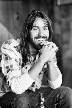 Dan Fogelberg   What a face.....*sigh*