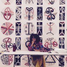 Painting on newspaper New Zealand Art, Atelier D Art, Nz Art, Maori Art, The Hamptons, Painting, Artists, Inspiration, Newspaper