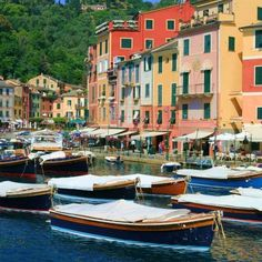 Top 100 places to visit in the world: 81. Portofino (Italy)