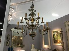 early-20th-century-silver-plated-northern-european-chandelier-with-emblem-of-the-czars