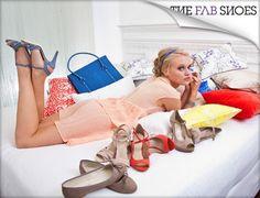 The Fab Shoes: zapatos y accesorios 24€
