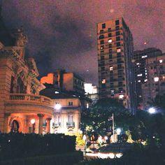Nuestro Secreto, Four Seasons, Buenos Aires