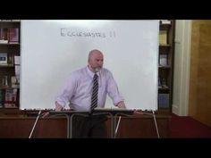 Ecclesiastes 11 - YouTube