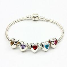 All I Need Is Love Bracelet - Soufeel