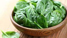 veel spinazie eten is echt heel gezond voor je brein - HLN.be