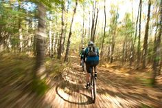 5 Pocono Bike Trails to Explore the Pocono Mountains - 5 Pocono Bike Trails to Explore the Pocono Mountains - Are you seeking an adventure on your next vacation? You will most definitely want to check out these Pocono mountain bike trails: