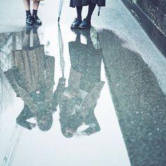 . . . 幸せの サイン ✌︎ . . #indies_gram #reco_ig #hueart_life #pics_jp #as_archive #supertakumar #vsco#portrait#reflection #水たまり#雨上がり#オールドレンズ #オールドレンズ部 #タクマーで繋がりたい #カメラ女子 #デジタルでフィルムを再現したい #igersjp#jhp愛の形 #大学で撮るシリーズ .