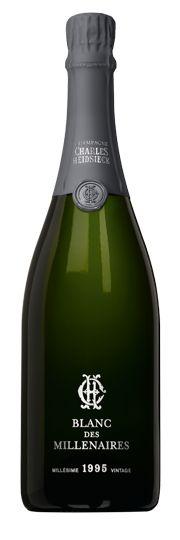 Maison de Champagne Charles Heidsieck - Maison de Champagne à Reims