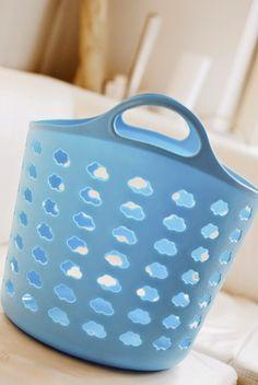 Iby Lippold Haushaltstipps : Zimmer aufräumen in 10 Minuten - Wäschekorb Method...