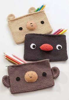 crochet | Manualidades Fáciles