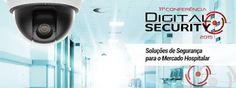 Blog do Diogenes Bandeira: 11ª Conferência Digital Security – Soluções para o...