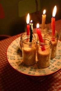 5 Ways to celebrate Candlemas at home or with a church group