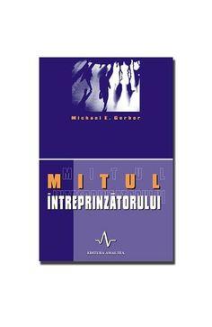 Mitul intreprinzatorului - Michael E. Audio, Education, Onderwijs, Learning