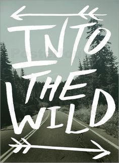 Leah Flores - Into the Wild
