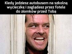 robiłem tak i nie raz xD Very Funny Memes, True Memes, Wtf Funny, Funny Cute, Dankest Memes, Hilarious, Jokes, Titanic, Why Are You Laughing
