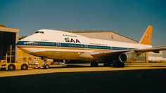 SAA History - Photo's here please. Passenger Aircraft, Boeing 747 200, Airbus A380, Jet Engine, Commercial Aircraft, Us Air Force, History Photos, Air Travel, African