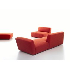 Shop SUITE NY for the Itaca setee designed by Lievore Altherr Molina for Verzelloni and more contemporary designer furniture from Italy and modern daybeds.