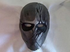 Armor Concept, Weapon Concept Art, Army Of Two, Mascaras Halloween, Airsoft Mask, Paintball Mask, Airsoft Gear, Character Art, Character Design