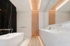 Marble House by OPENBOX Architects - Fine Interiors