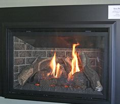 22 best gas log fireplace images in 2019 fireplace set rustic rh pinterest com