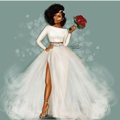 1000+ ideas about African American Weddings on Pinterest   African ...