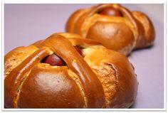 Café, Canela & Chocolate: A história por detrás da tradição (folares e ovos)