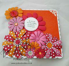 Crafty B: FFFFFFF..... Flowers