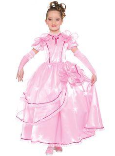 Bloemenprinses kostuum voor meisjes