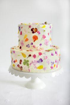 Bespoke Cakes / Gill...