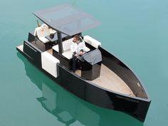 De Antonio Yachts D23 - Barcelona, Spain De... | Luxury Accommodations