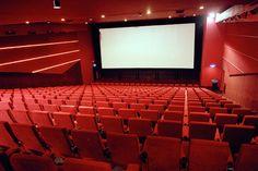 Ik ga het liefst naar drama films of actie. Kom best wel vaak in de bioscoop.
