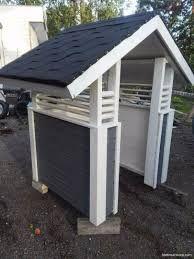 Bilderesultat for roskakatos Outdoor Structures