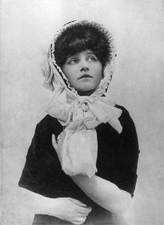 Colette, 1900